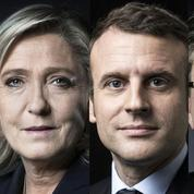Présidentielle : le premier tour confirme la quadripolarisation de la politique