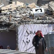 Mossoul : des civils piégés et exécutés par l'État islamique