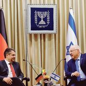 Israël provoque un incident diplomatique avec l'Allemagne