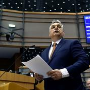 Viktor Orban affronte l'UE sur l'université Soros