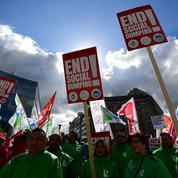 À dix jours du second tour, Bruxelles dégaine ses propositions pour une Europe plus «humaine»