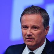 Le FN a «bon espoir» de gagner le soutien de Nicolas Dupont-Aignan