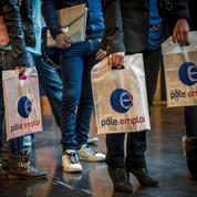 Flambée du chômage en mars, plus forte hausse depuis septembre 2013
