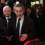Sarkozy annonce voter Macron et exclut un retour en politique