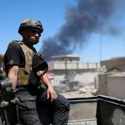 Les forces spéciales irakiennes, fer de lance de la reconquête face à Daech