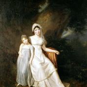 Madame de Staël, une femme d'influence
