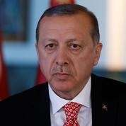 En Turquie, Erdogan relance les purges