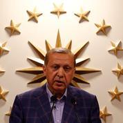 Erdogan attaque en justice un chercheur français