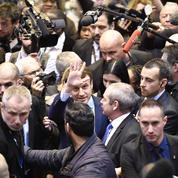 Présidentielle : la sécurité autour de Macron et Le Pen a été renforcée