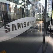 Samsung se refait une santé au premier trimestre 2017
