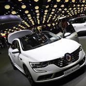 La grande peur de l'industrie automobile
