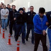 Les Européens s'alarment de la dérive turque