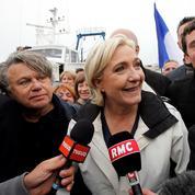 Le scénario dans lequel Marine Le Pen l'emporte