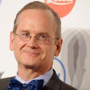 Lawrence Lessig : «Internet a fini par mettre à mal la démocratie»