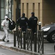 Terrorisme : les services de police face à l'insaisissable trafic d'armes