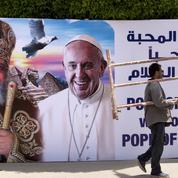 En Égypte, le Pape a rendez-vous avec l'islam sunnite malgré les désaccords