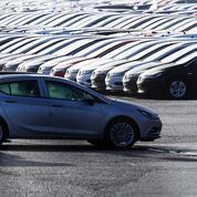 Une voiture neuve coûte en moyenne l'équivalent de 17 Smic