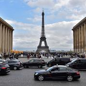 Taxis Bleus transforme ses chauffeurs en guides touristiques