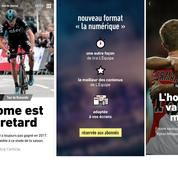 «L'Équipe» renforce son offre abonnés sur le numérique