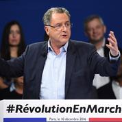 Richard Ferrand, l'expert en déminage d'Emmanuel Macron devenu bombe à retardement