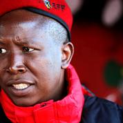 Julius Sello Malema, le monstre de Jacob Zuma