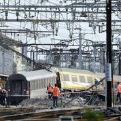 Enquête sur l'accident de Brétigny: le forcing de la SNCF
