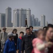 À l'heure des pressions américaines, Pyongyang vit toujours dans sa bulle