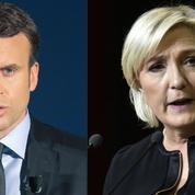 Macron-Le Pen : « Rassemblement contre ressentiment »