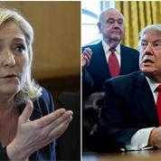 Christopher Caldwell : «Les ressorts du vote Le Pen sont les mêmes que ceux du vote Trump»