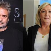 Luc Besson : Le FN «regroupe l'élite du fascisme à la française»