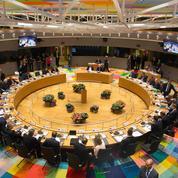 Union européenne : les 27 renforcent leur unité face au Royaume-Uni