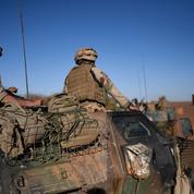 «Barkhane» élimine un nid de djihadistes au Mali