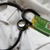 La consultation chez le médecin passe de 23 à 25euros