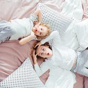Un parent sur deux juge difficile d'élever ses enfants