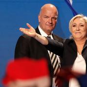 Quand Marine Le Pen plagie François Fillon