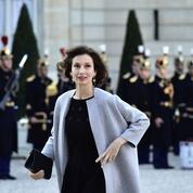 Audrey Azoulay appelle à «un vote de résistance culturelle» contre le FN