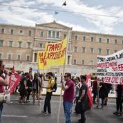La Grèce franchit un pas vers l'allégement de sa dette