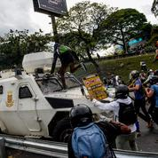 Venezuela : l'opposition refuse le projet de nouvelle constitution de Maduro