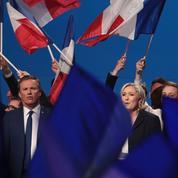 Le FN piégé par son projet fou de sortie de l'euro