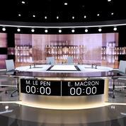 Macron-Le Pen : les secrets de leur préparation au grand débat