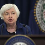 Hausses des taux directeurs : la Fed s'octroie un délai d'un mois