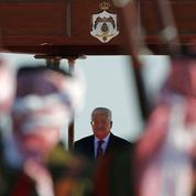 Visite risquée pour Mahmoud Abbas à la Maison-Blanche
