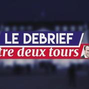 Suivez en direct le débat entre Marion Maréchal-Le Pen et Arnaud Leroy