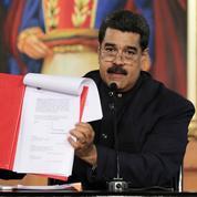 Venezuela : Nicolas Maduro convoque une Assemblée constituante citoyenne
