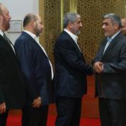 Le Hamas vise un État palestinien dans les frontières de 1967