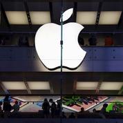 À défaut de croissance, Apple gâte ses actionnaires