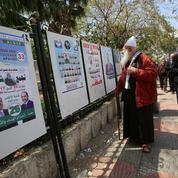 Algérie: la participation, seul enjeu des législatives