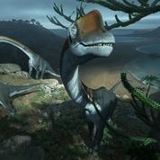 Le plus vieux cousin des brachiosaures vivait en France