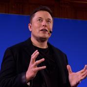Elon Musk veut creuser des tunnels pour en finir avec les embouteillages