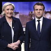 Débat : dès la première seconde, Marine Le Pen a sauté à la gorge de son adversaire